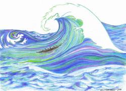 Big Wave final