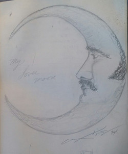 My Lover Moon