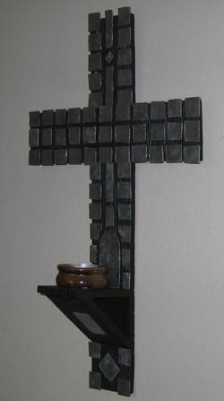 Cross -10-08-S