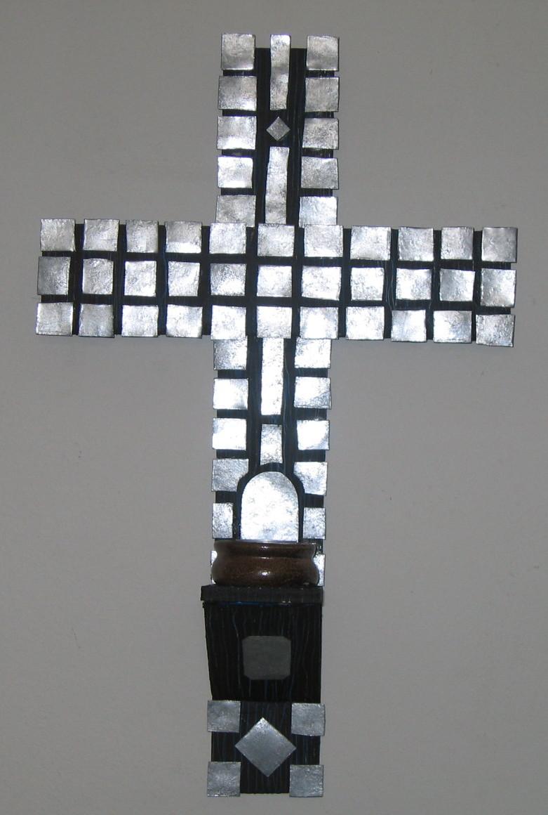 Cross - 10-08