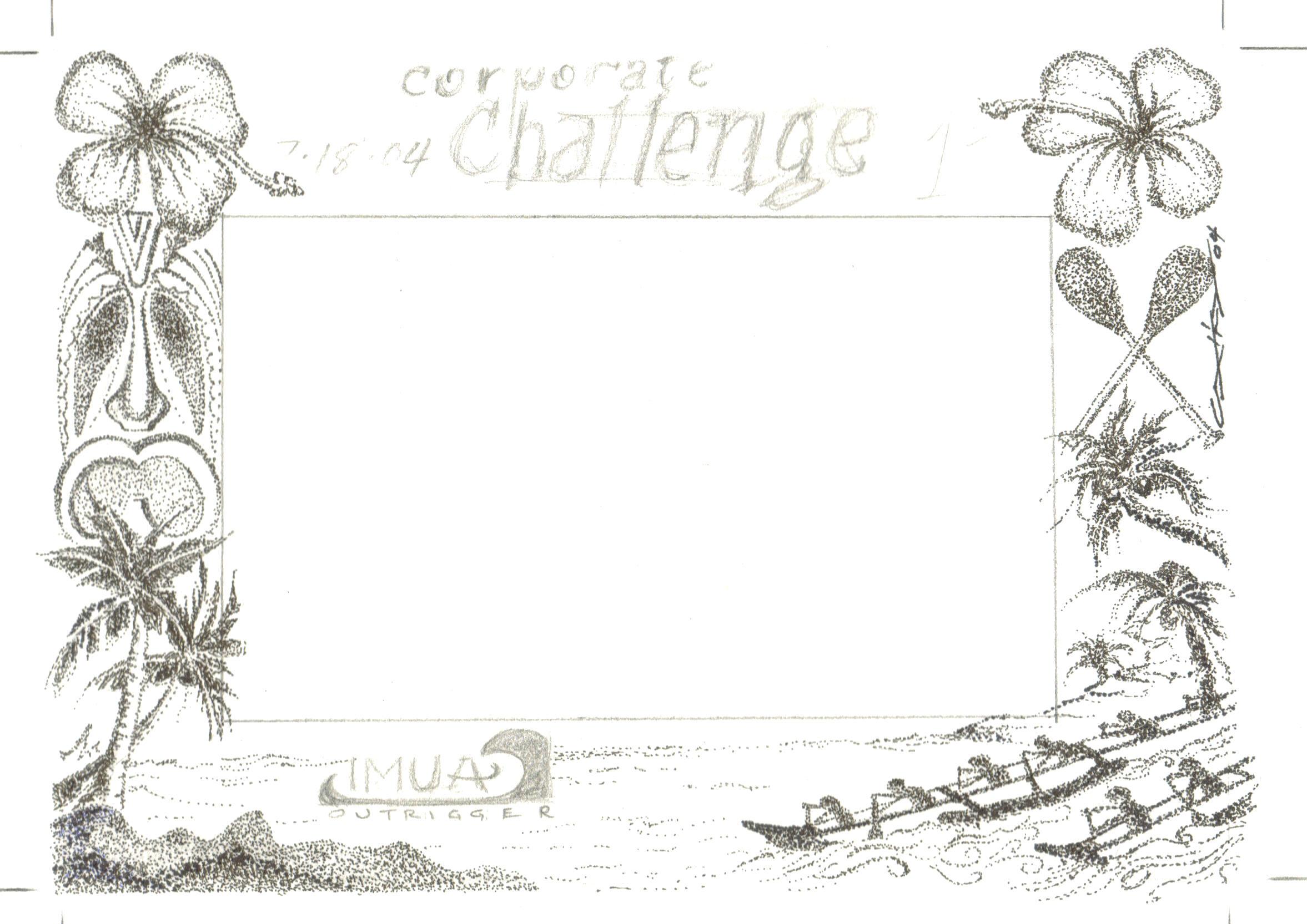 Corporate Challenge 04