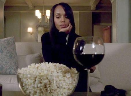 BIG News!...Wine Down Wednesdays