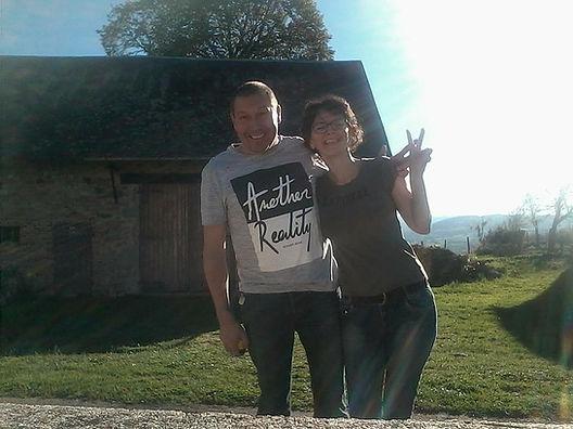 Didier et moi Linda.JPG