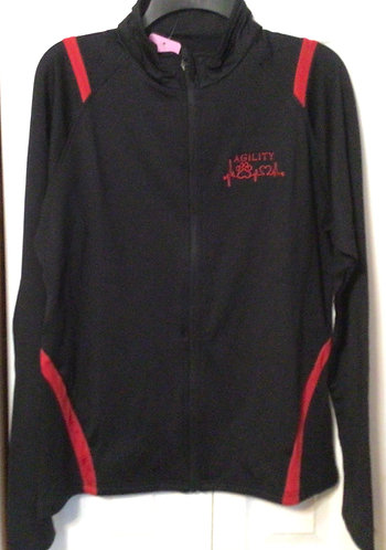 Ladies Freedom Jacket w Heartbeat Agility