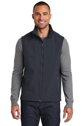 (USCSS) J325 Port Authority® Core Soft Shell Vest