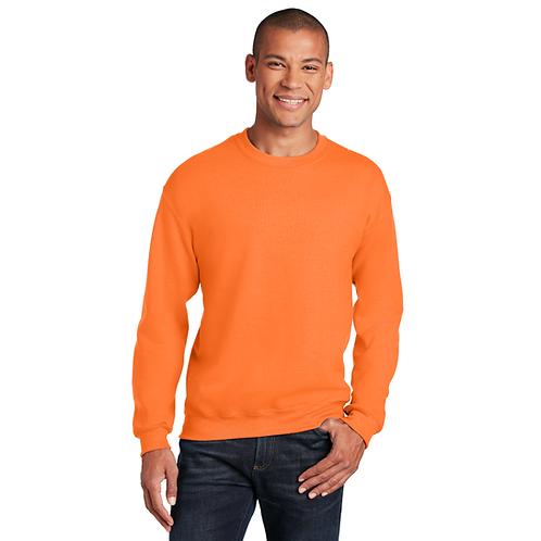 Lab 18000 Gildan® - Heavy Blend™ Crewneck Sweatshirt