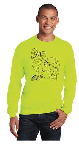 NP Standing Pap 18000 Gildan® - Heavy Blend™ Crewneck Sweatshirt