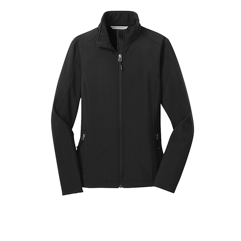 Pap Infinity L317 Port Authority® Ladies Core Soft Shell Jacket