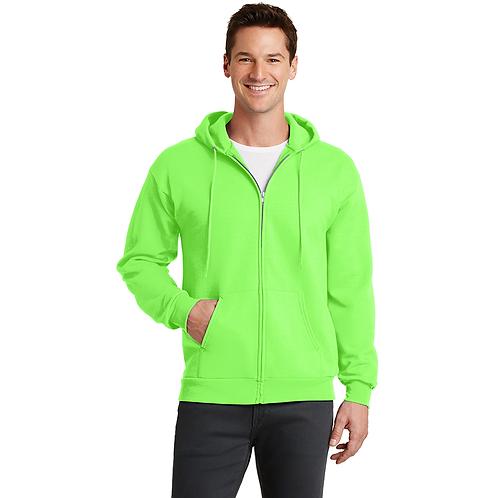 Pap Infinity PC78ZH Hooded Sweatshirt