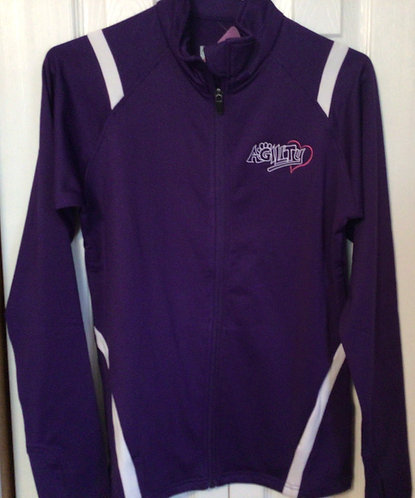 Ladies Freedom Jacket w Agility