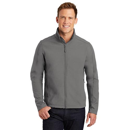 HBTC J317 Port Authority® Core Soft Shell Jacket