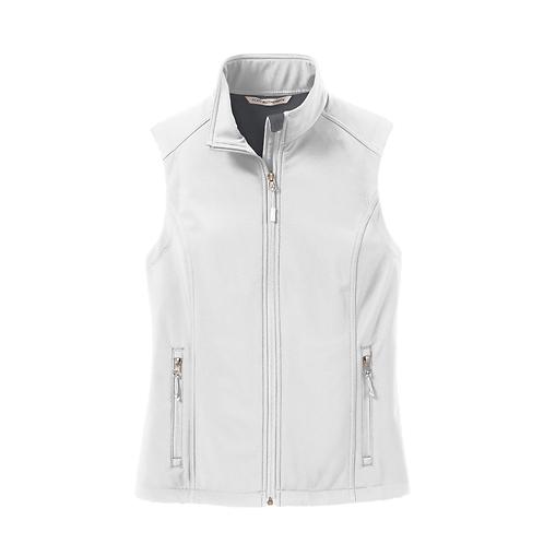 Lab Port Authority® Ladies Core Soft Shell Vest