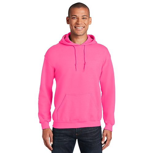 Golden 18500 Gildan® - Heavy Blend™ Hooded Sweatshirt