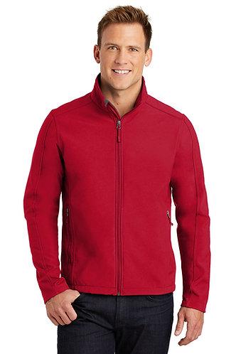 (USCSS) J317 Port Authority® Core Soft Shell Jacket