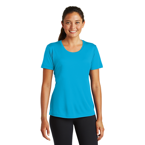 Triune Agility LST350 Moisture Wicking T