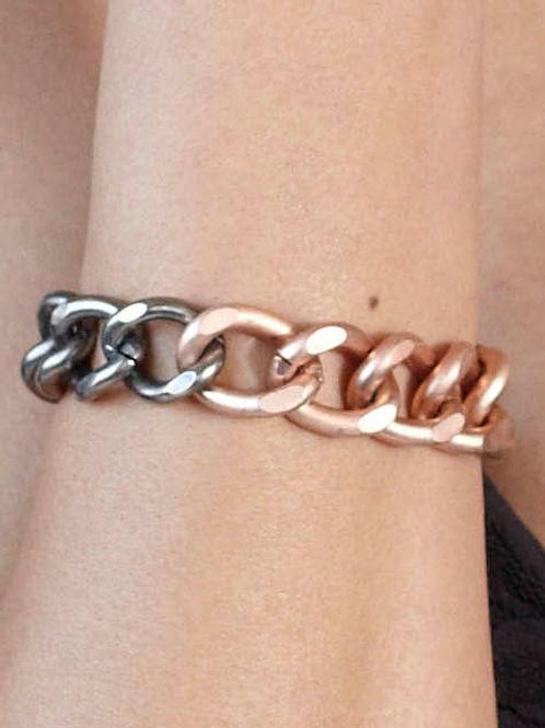Sherbert Ribbon Bracelet