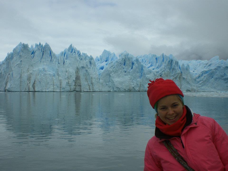 Perrito Moreno Glacier, Argentina