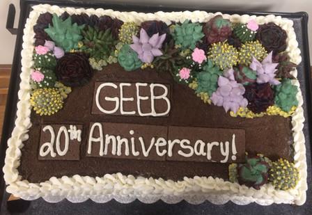 20th Annual GEEB Symposium (UIUC)