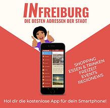 freiburg app smartphone