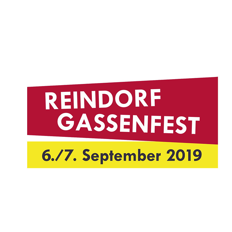 WILLFRIT goes REINDORFGASSENFEST 2019