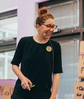Sophie Kleber Hans und marie Festival 2019