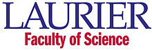 Wilfrid Laurier University Faculty of Science logo