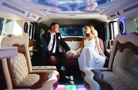 dallas wedding limo service.jpg