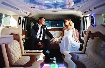 phoenix az luxury wedding limo service.j