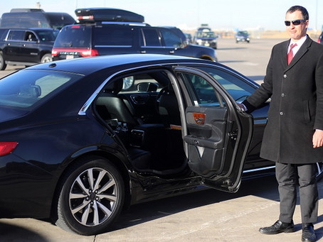 Las Vegas Limousine Service and Chauffeurs