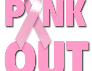 Breast Cancer Awareness: PINKOUT