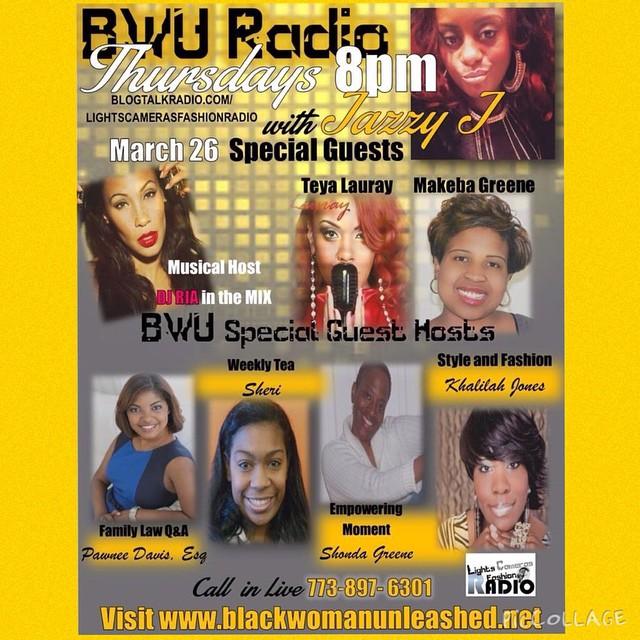 BWU Radio