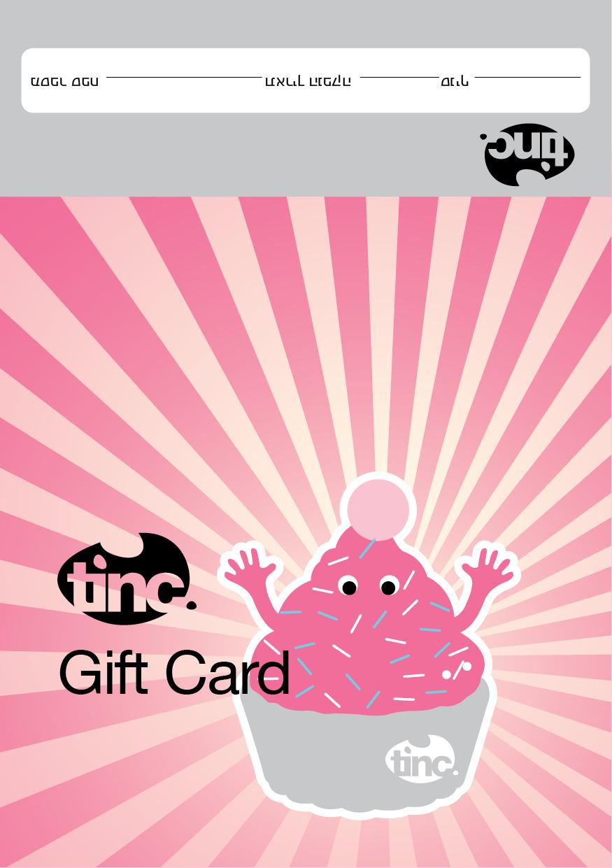 tinc gift1