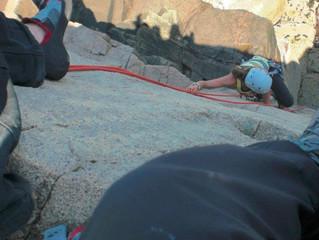 High-Adventure Summer Camps