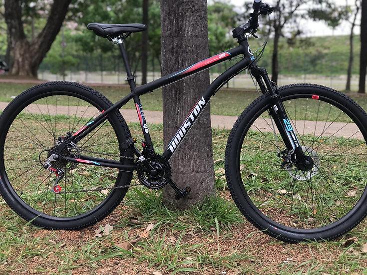 Bike aro 29 pacote semanal a partir de