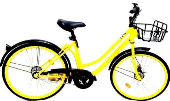 Bike Brazuka - Pacote Semanal