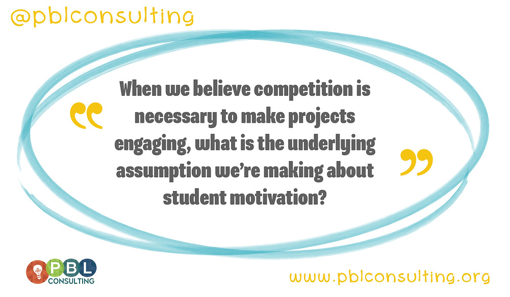 Project Based Learning, PBL, Learner-Perspective Coach