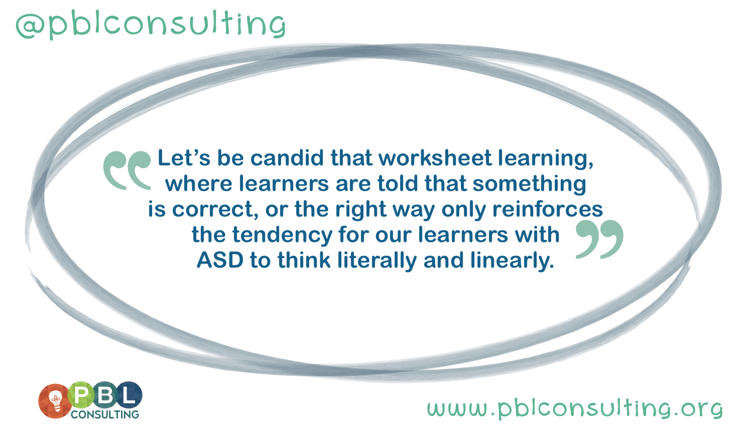 How Students With Autism Could Benefit From PBL: A Special ...