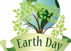 2017 Earth Day Cleanup: April 22