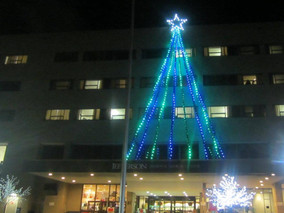 11/29: Jefferson Hospital's 5th Annual Light Up Night