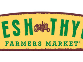 Welcome Fresh Thyme to Pleasant Hills on June 12th, 2018!