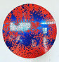 Nick Hunt, Caliber Abstraction, Gun art,