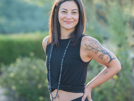 Welcome to Courtney Ford Wellness!