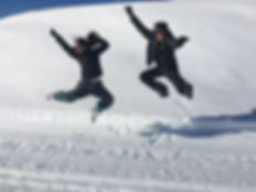 Jumping in the Snow.JPG