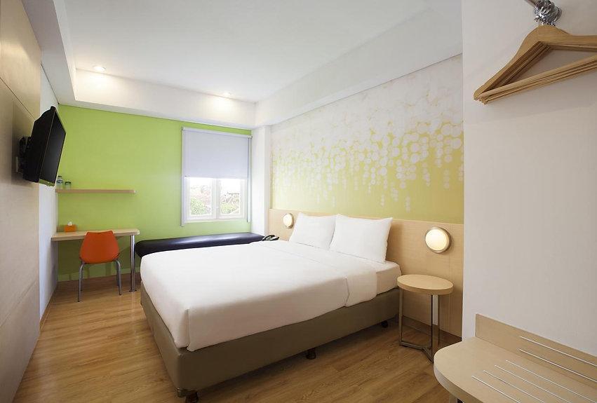 PT DMS Propertindo, Tbk | Zest Hotel