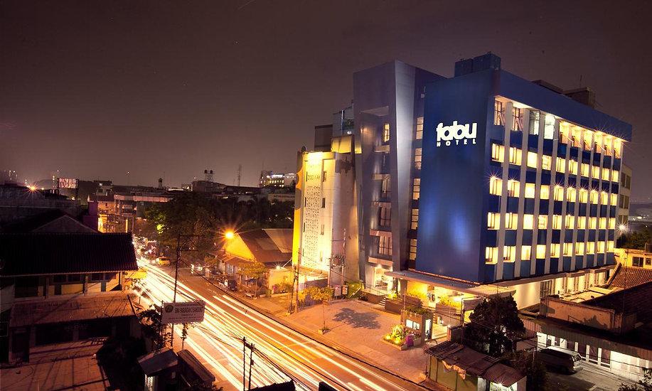 PT DMS PT DMS Propertindo, Tbk  Fabu Hotel Bandung,