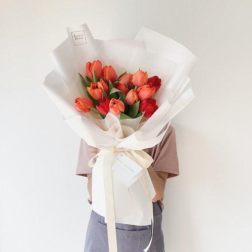 Spring Love MM-22