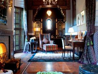 Hôtellerie de luxe : Le Royal Mansour Marrakech classé N°1