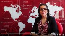 Nouveau témoignage Hayam Acoudad du Maroc (français) - BBA International Hotel Management