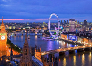 The World's Top 5 Most Visited Cities in 2015