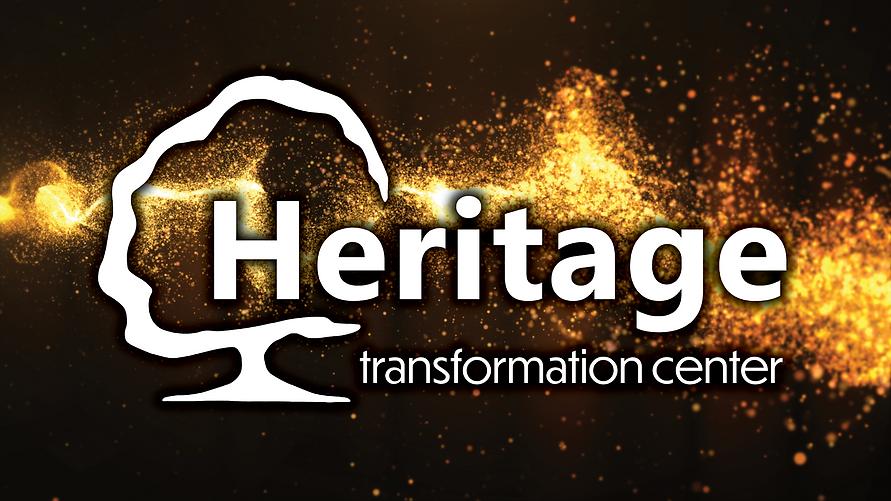 Heritage Transformation Center - option